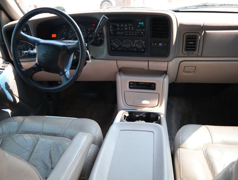 2002 Chevrolet Suburban LT  in Maryville, TN