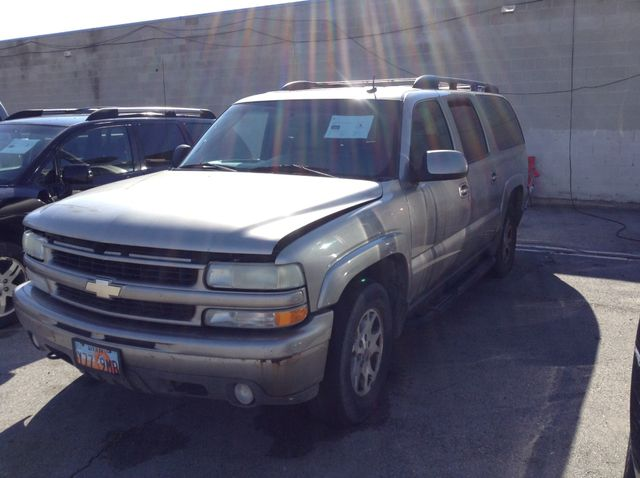 2002 Chevrolet Suburban Z71 Salt Lake City, UT