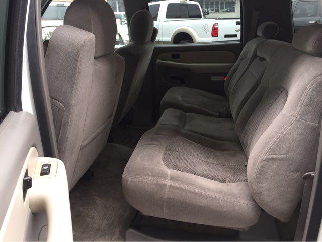 2002 Chevrolet Suburban 1500 LS in San Antonio, TX 78212