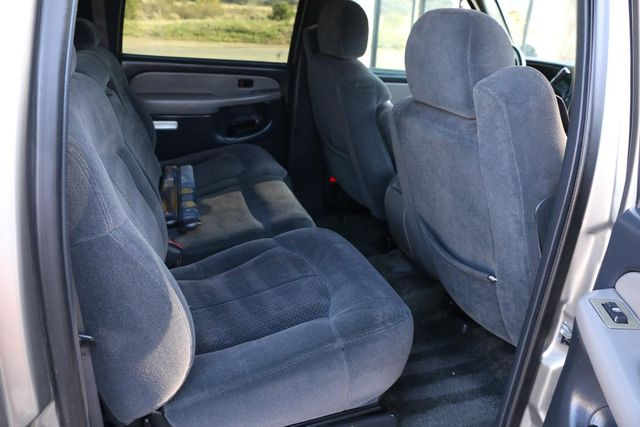 2002 Chevrolet Suburban LS Santa Clarita, CA 16