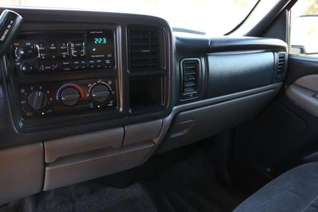 2002 Chevrolet Suburban LS Santa Clarita, CA 19