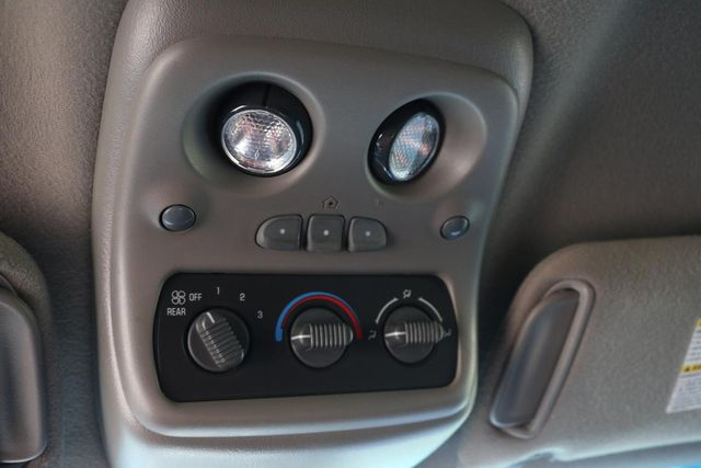 2002 Chevrolet Suburban LS Santa Clarita, CA 25