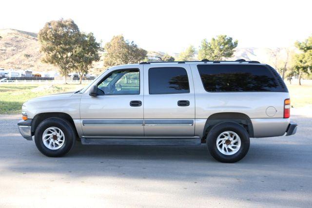 2002 Chevrolet Suburban LS Santa Clarita, CA 11