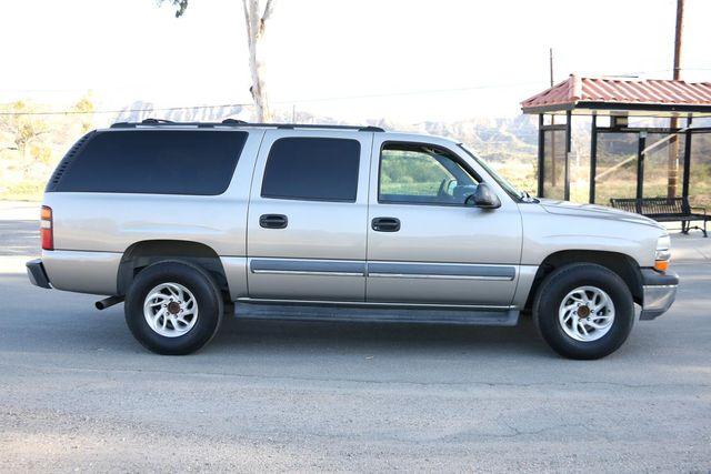 2002 Chevrolet Suburban LS Santa Clarita, CA 12