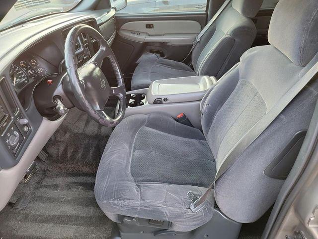 2002 Chevrolet Suburban LS Santa Clarita, CA 13