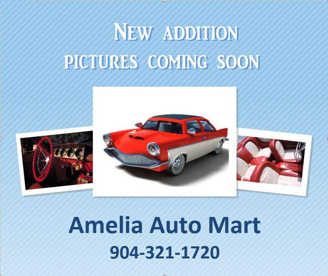 2002 Chevrolet Tahoe LT Amelia Island, FL
