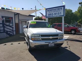 2002 Chevrolet Tahoe LT Chico, CA