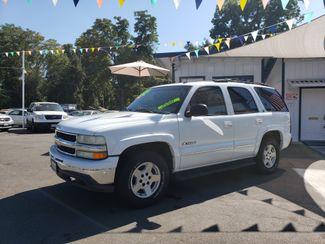 2002 Chevrolet Tahoe LT Chico, CA 1