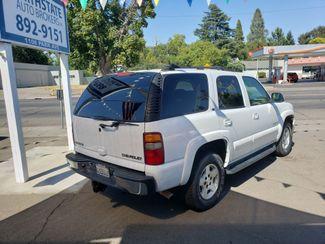 2002 Chevrolet Tahoe LT Chico, CA 3