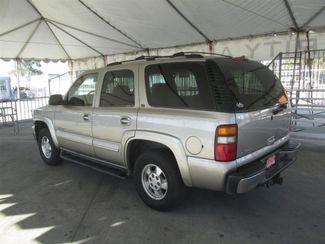2002 Chevrolet Tahoe LT Gardena, California 1