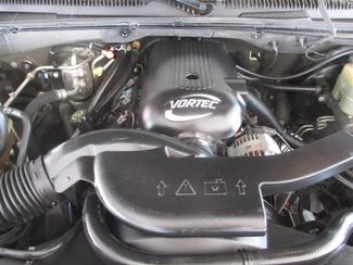2002 Chevrolet Tahoe LT Gardena, California 14