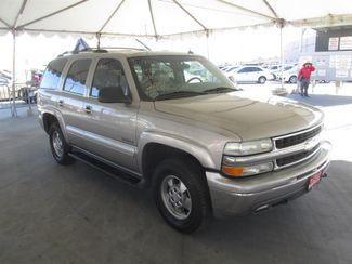2002 Chevrolet Tahoe LT Gardena, California 3