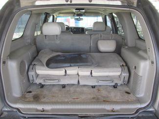 2002 Chevrolet Tahoe LT Gardena, California 10