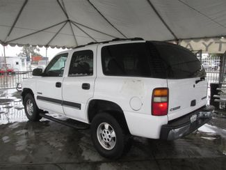 2002 Chevrolet Tahoe LS Gardena, California 1