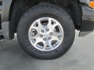 2002 Chevrolet Tahoe Z71 Gardena, California 13