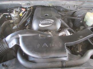 2002 Chevrolet Tahoe Z71 Gardena, California 14