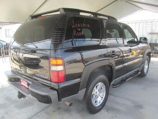 2002 Chevrolet Tahoe Z71 Gardena, California 2
