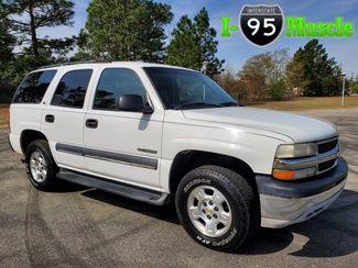 2002 Chevrolet Tahoe LS in Hope Mills, NC 28348