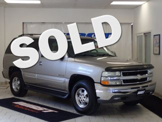 2002 Chevrolet Tahoe LT Lincoln, Nebraska