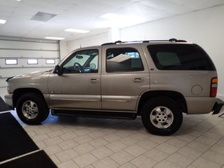 2002 Chevrolet Tahoe LT Lincoln, Nebraska 1
