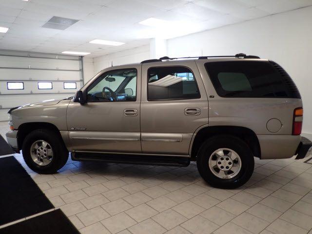 2002 Chevrolet Tahoe LT Lincoln, Nebraska 1