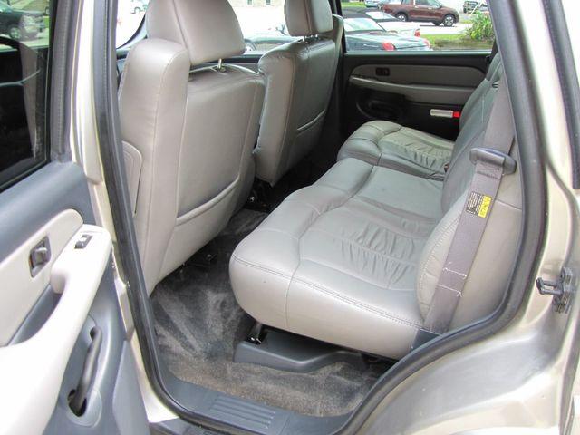2002 Chevrolet Tahoe LT in Medina, OHIO 44256