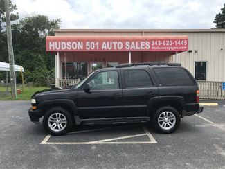 2002 Chevrolet Tahoe Z71 | Myrtle Beach, South Carolina | Hudson Auto Sales in Myrtle Beach South Carolina