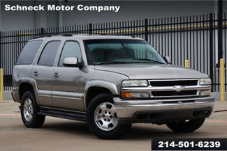 2002 Chevrolet Tahoe 4X4 LT in Plano, TX 75093