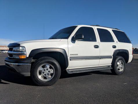 2002 Chevrolet Tahoe LS in , Colorado
