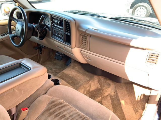 2002 Chevrolet Tahoe LS in Spanish Fork, UT 84660