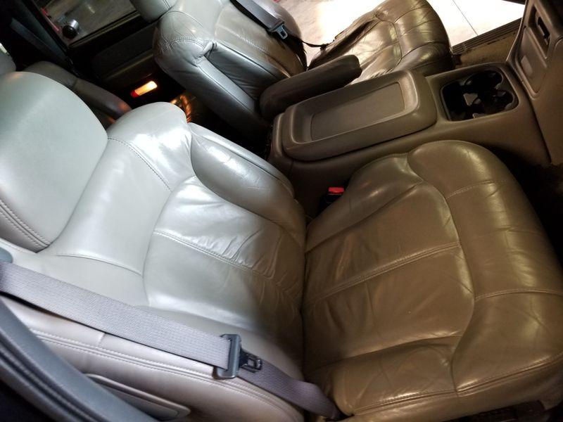 2002 Chevrolet Tahoe Z71  in , Ohio