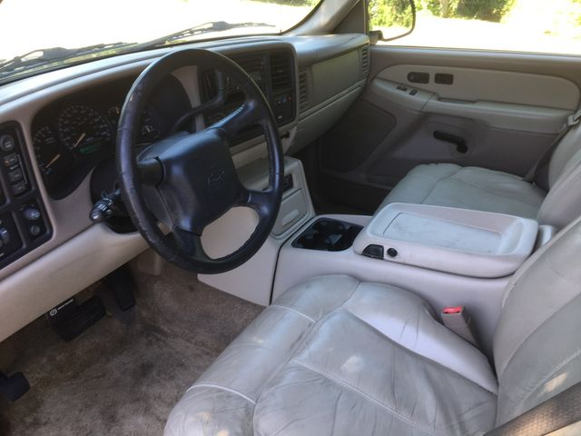 2002 Chevrolet Tahoe LT 4WD in West Chester, PA 19382