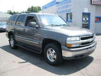2002 Chevrolet Tahoe LT  city CT  York Auto Sales  in West Haven, CT