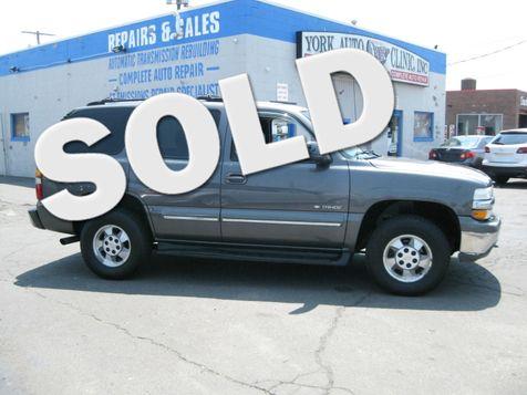 2002 Chevrolet Tahoe LT in West Haven, CT