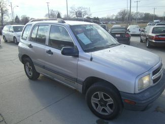 2002 Chevrolet Tracker Base  city NE  JS Auto Sales  in Fremont, NE