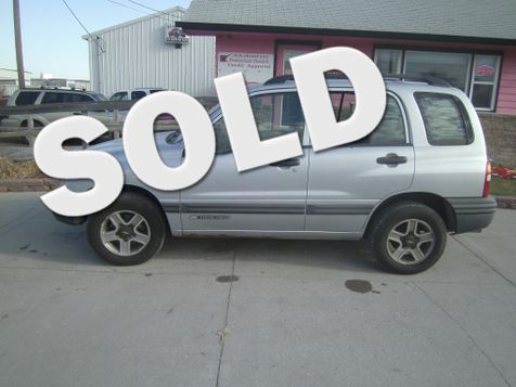 2002 Chevrolet Tracker Base in Fremont, NE