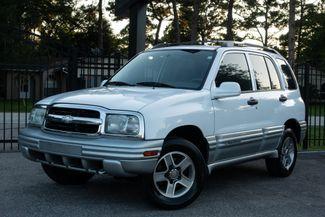 2002 Chevrolet Tracker in , Texas
