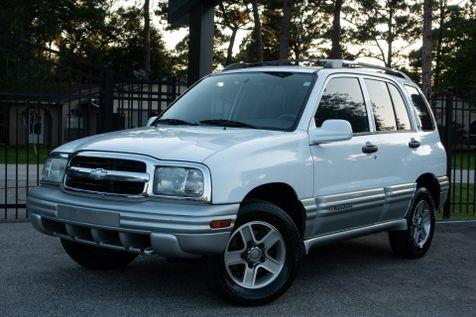 2002 Chevrolet Tracker LT in , Texas