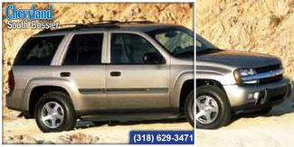 2002 Chevrolet TrailBlazer LT in Bossier City, LA 71112