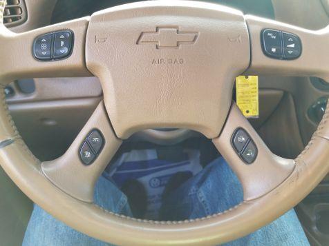 2002 Chevrolet TrailBlazer LTZ | Champaign, Illinois | The Auto Mall of Champaign in Champaign, Illinois