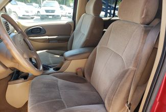 2002 Chevrolet TrailBlazer LT Chico, CA 7