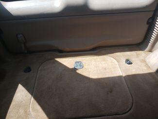2002 Chevrolet TrailBlazer LTZ Chico, CA 13