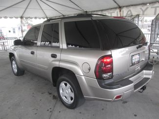 2002 Chevrolet TrailBlazer LS Gardena, California 1