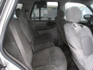 2002 Chevrolet TrailBlazer LS Gardena, California 12
