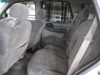 2002 Chevrolet TrailBlazer LS Gardena, California 10