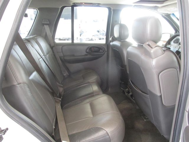 2002 Chevrolet TrailBlazer LTZ Gardena, California 12