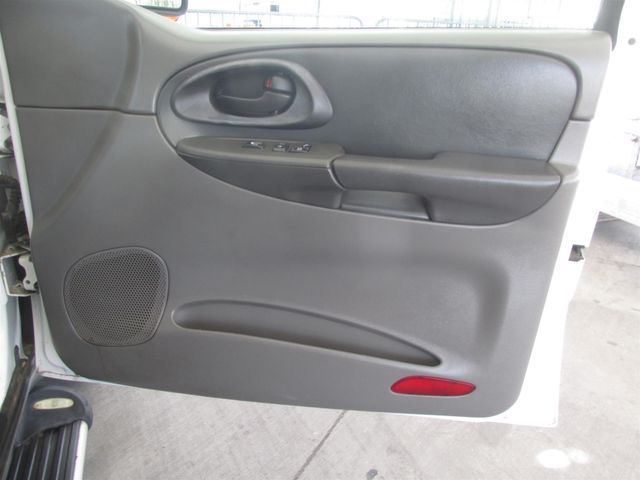 2002 Chevrolet TrailBlazer LTZ Gardena, California 13