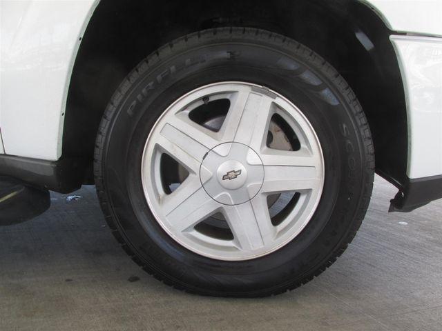 2002 Chevrolet TrailBlazer LTZ Gardena, California 14
