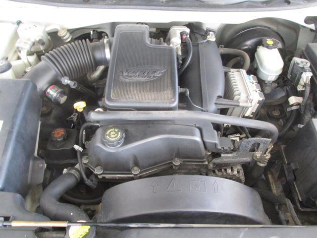 2002 Chevrolet TrailBlazer LTZ Gardena, California 15