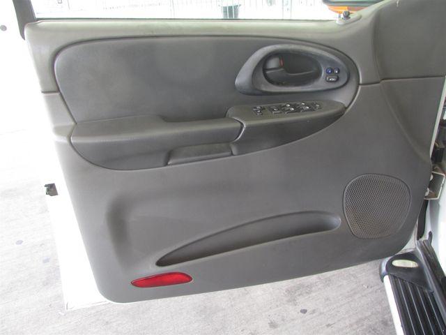 2002 Chevrolet TrailBlazer LTZ Gardena, California 9